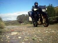 Transafrika - motorcycle expedition from Germany to South Africa