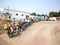 Transafrica - Motorcycle expedition through africa